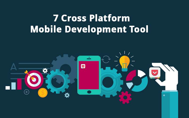 Mobile App Development Tool