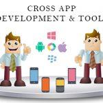 cross app development services