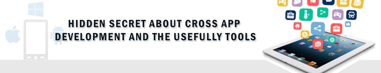 cross app development platform