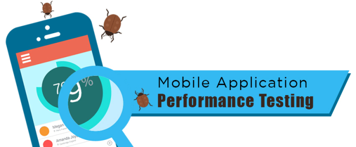 mobile-application-performance-testing