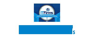 IT firms design logo