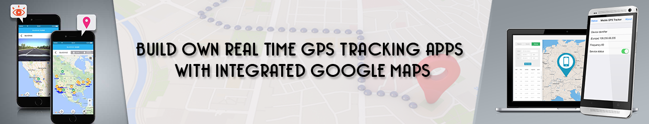 realtime-gps-tracking