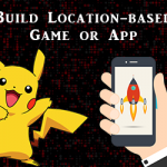 build pokemon game