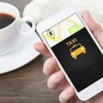 What does it take to develop a mobile app like Uber?