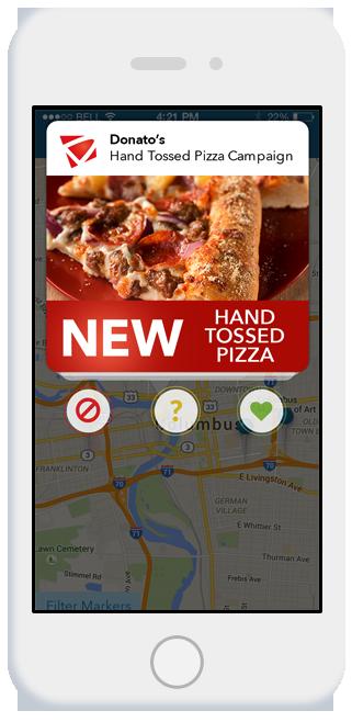 Resturant mobile app development