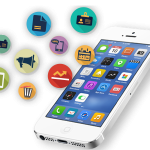 Why iPhone Application is Better Platform for your Startup?