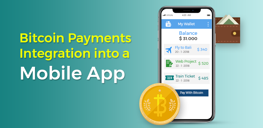 bitcoin-payments-wallet-app