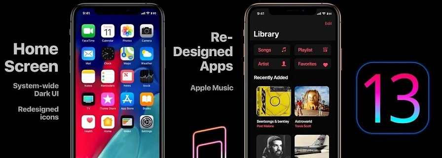 features-of-ios-13