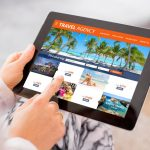 How to build an online Travel app like Expedia