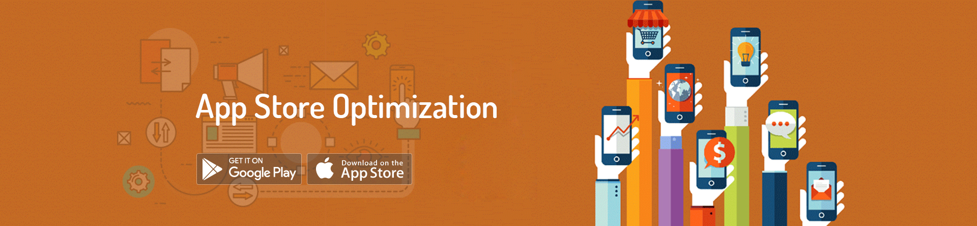 ASO Optimization
