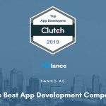 iQlance Named Top Canadian Mobile App Development Company