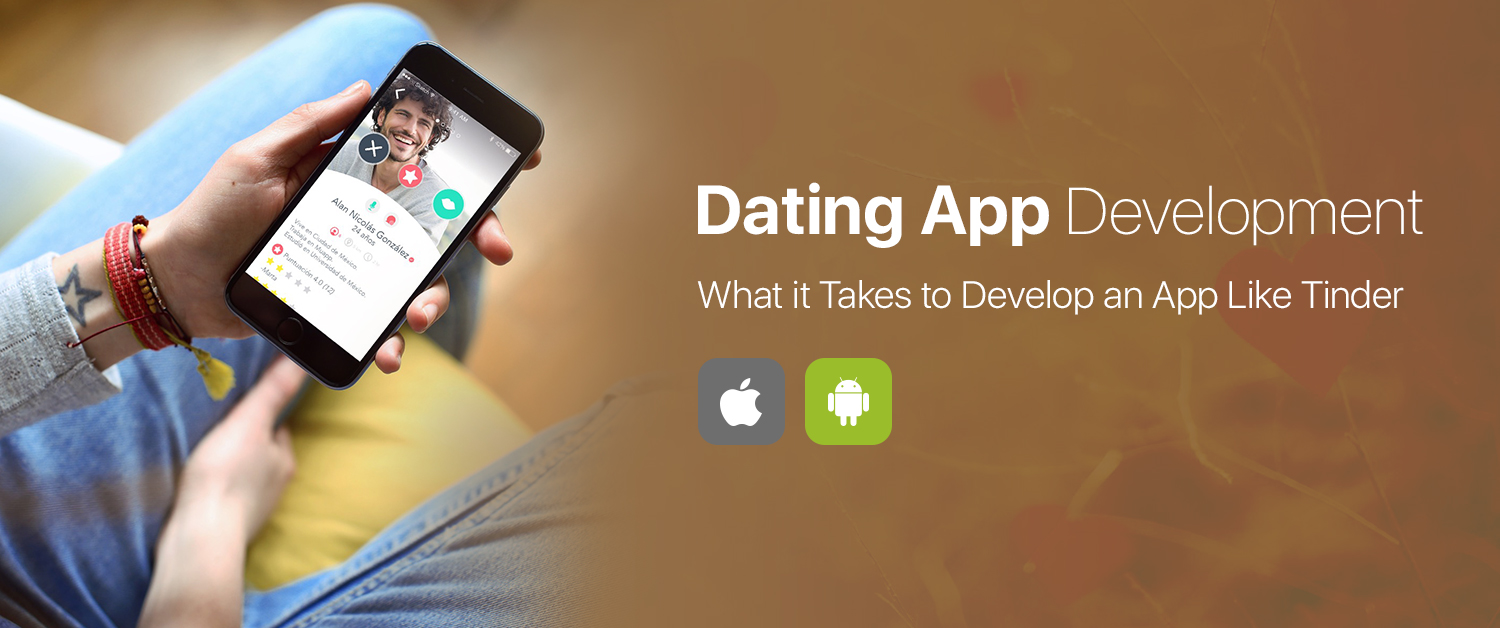 dating app development in Toronto