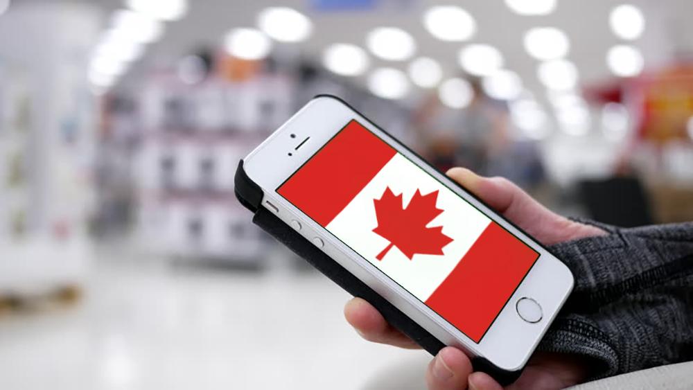 top mobile app development companies Canada