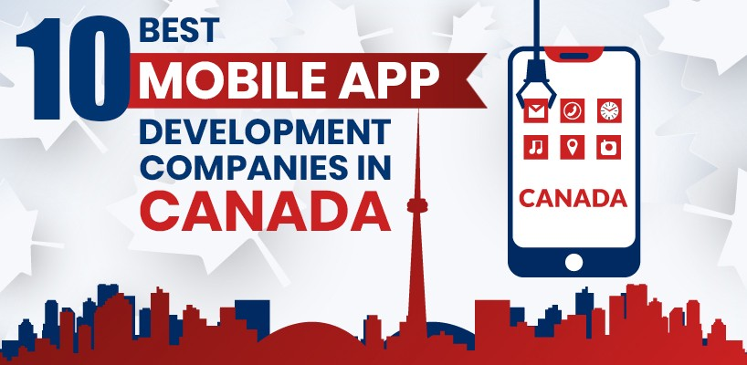 top 10 mobile app development companies in canada 2020