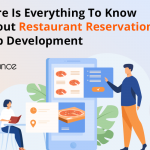 Here Is Everything To Know About Restaurant Reservation App Development