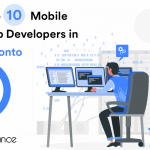 Top 10 Mobile App Developers in Toronto