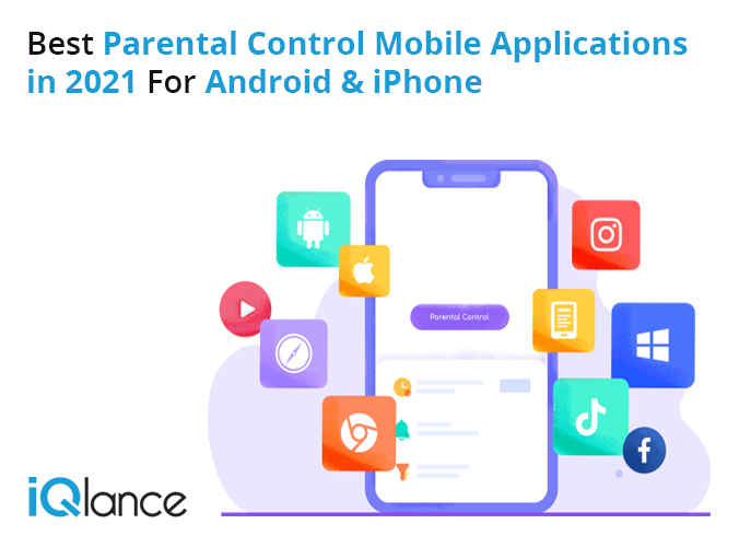 Best Parental Control Mobile Applications