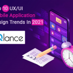 Top Ten UX/UI Mobile Application Design Trends In 2021