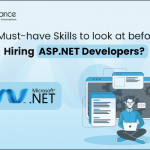 6 Must-have Skills to look at before hiring ASP.NET Developers??