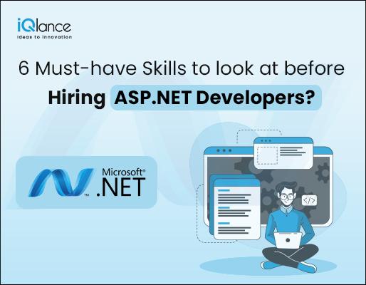 hiring ASP.NET Developers
